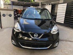 Nissan Micra XV CVT for sale