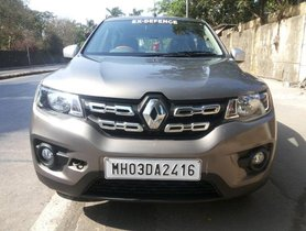 Renault Kwid 2018 for sale