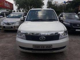Used Tata Safari Storme LX 2014 for sale