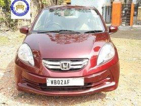 Honda Amaze S i-Vtech for sale