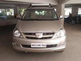 Used 2006 Toyota Innova 2004-2011 for sale