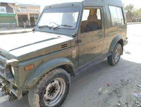 2005 Maruti Suzuki Gypsy for sale at low price