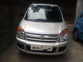 Maruti Suzuki Wagon R LXI 2009 for sale