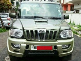 Used Mahindra Scorpio car 2011 for sale at low price