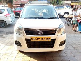 2017 Maruti Suzuki Wagon R for sale