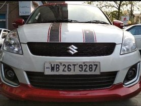 Maruti Swift VDI Glory Limited Edition for sale
