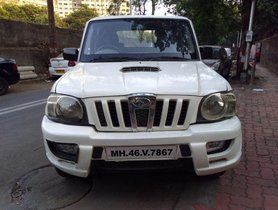 2012 Mahindra Scorpio 2009-2014 for sale