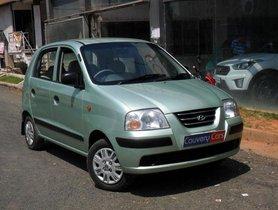 Hyundai Santro Xing GLS for sale