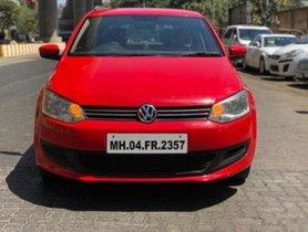 Used Volkswagen Polo Diesel Trendline 1.2L 2012 for sale