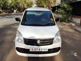 Maruti Suzuki Wagon R LXI, 2012, Petrol for sale