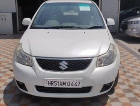Maruti Suzuki SX4 2011 for sale