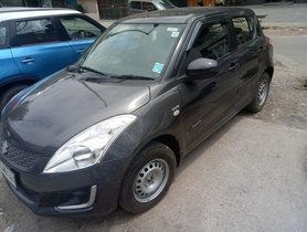 Maruti Suzuki Swift 2017 for sale
