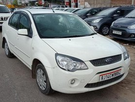 Ford Fiesta Classic 1.4 Duratorq CLXI 2014 for sale