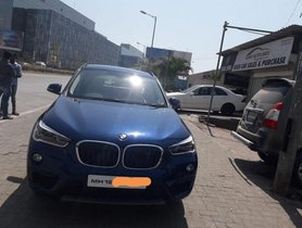 Used 2019 BMW X1 for sale