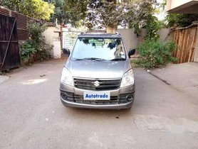 Used Maruti Suzuki Wagon R car 2012 for sale at low price