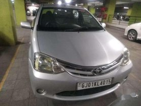 Used 2011 Toyota Etios for sale