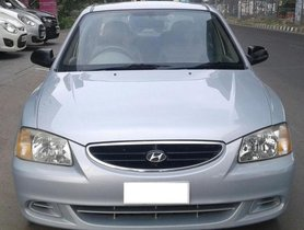 Hyundai Accent GLE for sale
