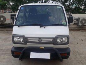 Used Maruti Suzuki Omni car at low price