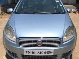 Used Fiat Linea car 2010 for sale at low price