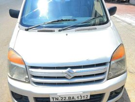 Used Maruti Suzuki Wagon R car 2008 for sale at low price