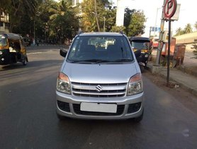 Maruti Suzuki Wagon R LXI CNG 2009 for sale