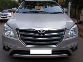 Used Toyota Innova 2.5 Z Diesel 7 Seater 2014 for sale