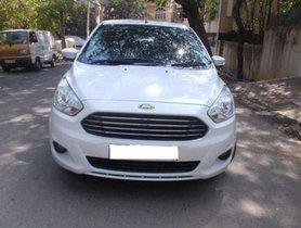 Used 2015 Ford Figo for sale