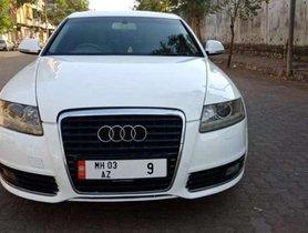Audi A6 2.7 TDI 2011 for sale