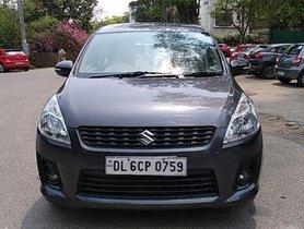 Used Maruti Suzuki Ertiga VXI 2014 for sale
