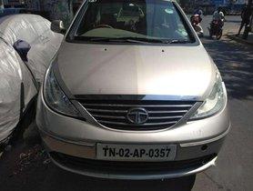 Tata Manza Aura (ABS), Safire BS-IV, 2010, Petrol for sale