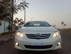 Toyota Corolla Altis 1.8 G 2010 for sale