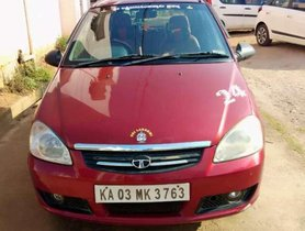 Used Tata Indicar 2008 car for sale at low price