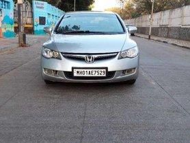 Used Honda Civic 2008 car at low price