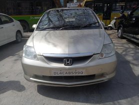 Used 2005 Honda City for sale