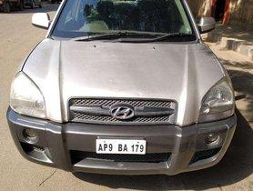 2005 Hyundai Tucson for sale at low price