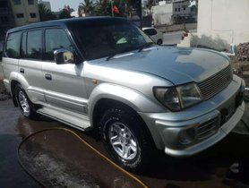 2003 Toyota prado for sale at low price