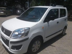 Maruti Suzuki Wagon R 2016 for sale