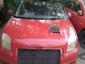 2005 Ford Fusion for sale