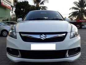 Used 2016 Maruti Suzuki Dzire for sale
