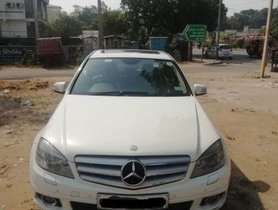 Mercedes Benz C Class 220 CDI AT 2010 for sale
