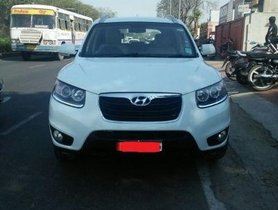 Used Hyundai Santa Fe 4X2 2013 for sale