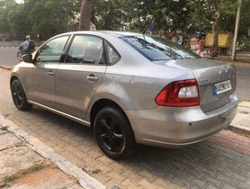Used Skoda Rapid 1.6 TDI Active 2014 for sale