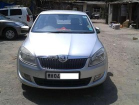 Skoda Rapid 1.6 MPI Elegance 2013 for sale