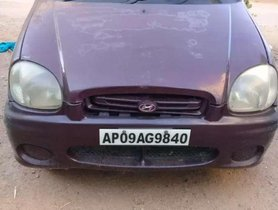 Used Hyundai Santro 2000 for sale