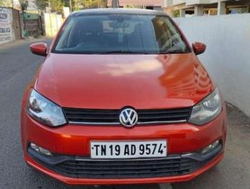 Used 2017 Volkswagen Polo for sale