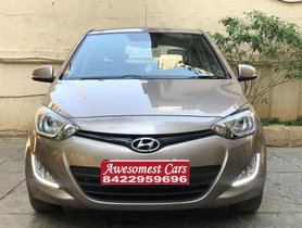 Hyundai i20 2015-2017 Asta 1.2 for sale