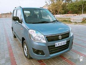 Used Maruti Suzuki Wagon R LXI 2014 for sale