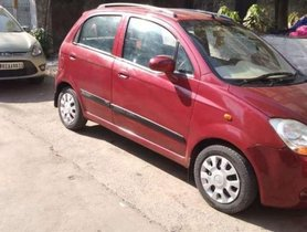 Used Chevrolet Spark car 2010 for sale at low price