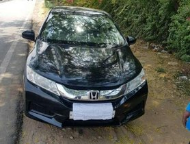 Used Honda City car 2014 for sale at low price