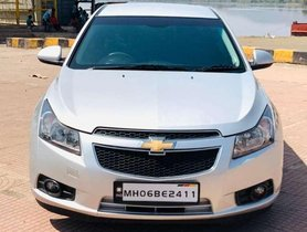 Used Chevrolet Cruze LT 2012 for sale